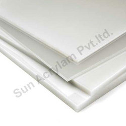 Compac Opal White Sheet