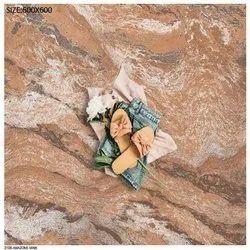 DRV Mix Colours Ceramic Tiles 60 x 60 Cm, For Flooring, Thickness: 10-15 mm