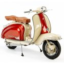Lambretta GP LI TV SX Vijay Super Scooter