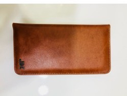 Leather Mobile Cover