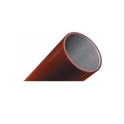 Pvc Red Smoothwall Hdpe Conduit, For Networking , Size: 16 Mm