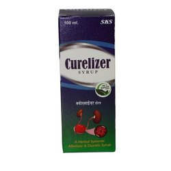 Curelizer Syrup