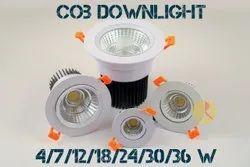 Radiant LED 12 W Smart COB Bluetooth WiFi, Lighting Color: Warm White