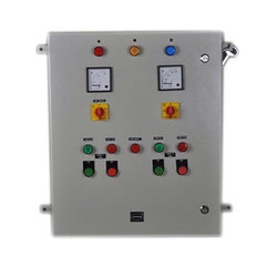 FDP Electrical Panel