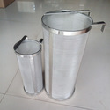 Stainless Steel Mesh Filter Basket