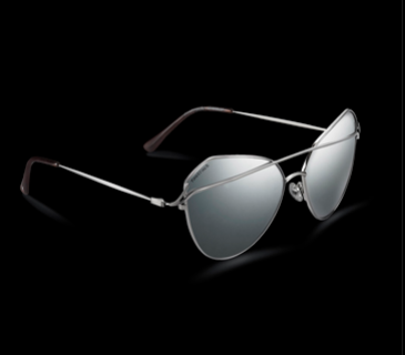 3b89dd619b Fastrack Guys UV Protected Brown Demi Sunglasses