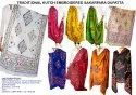 Women's Special Traditional - Rajasthani Dupatta
