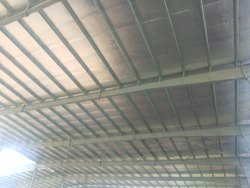 Insulation Shed