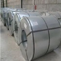 Stainless Steel 204 CU Coils