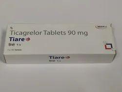 Tiare 90mg Tablets