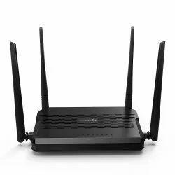 TENDA D305 Wireless N300 Blazing Fast & Stable ADSL2 Modem Router