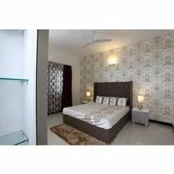 Modular Bedroom Interior Designing Service, Wood Work & Furniture