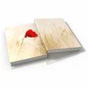 Paper Hardback Digital Book Printing, In Pan India