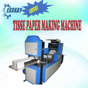 Automatic Fix Size Tissue Paper Machine