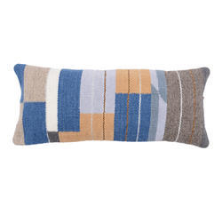 Colorful Decorative Wool Pillow Cover For Living Room