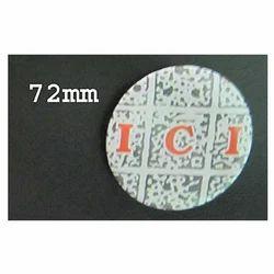 72mm Button Badges