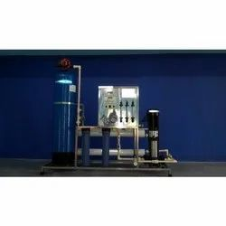 Semi-automatic And Fully Automatic Pp And Carbon Steel Industrial Ro Purifier, 2000 L And 4000 L