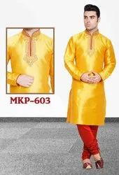 Boys Party Wear Kurta Pajama