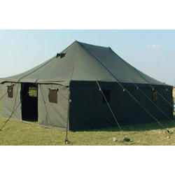 Designer Canvas Tent