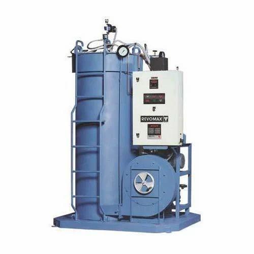 Revomax Oil And Gas Boiler, Oil Fired Steam Boilers, ऑयल ...