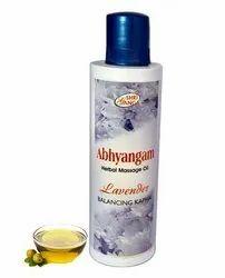 Abhyangam Lavender