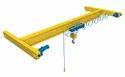Semi automatic Single Girder EOT Crane