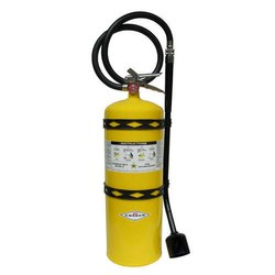 D Class Metal Fire Extinguisher