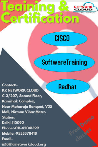 CISCO Certified - CISCO (CCNA,CCNA Security) Training School