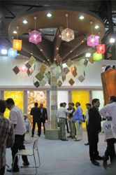 Exhibition Stall Designing & Fabrication