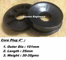Plastic Core Plug 4