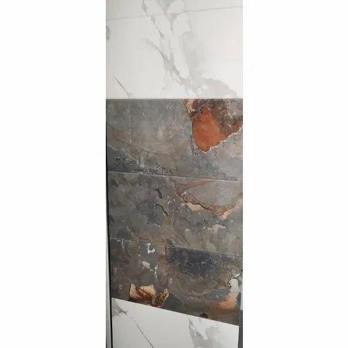 Ceramic Kajaria Wall Tiles, Thickness: 5-10 mm