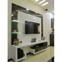 Bed Room Wall Mounted Lcd Unit
