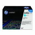 HP CB401A 642A Cyan Toner Cartridge