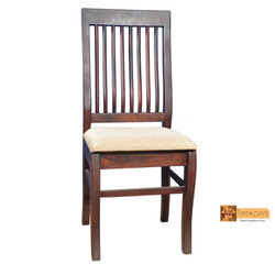 Amazon Rosewood Dining Chair  sc 1 st  IndiaMART & Simple Dining Chair Wooden Chair - P.N.A. Furniturre ...
