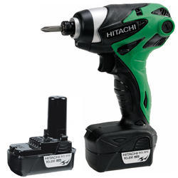 Cordless Impact Driver 10.8V WH10DL
