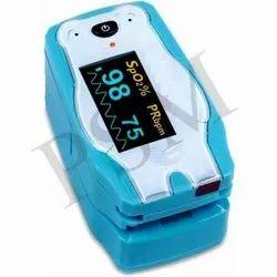Pulse Oximeter (Fingertip)
