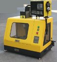 Educational CNC Milling Machine