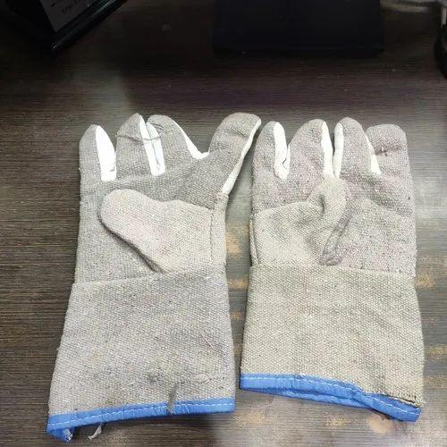 Hand Gloves Khaddi Kambal