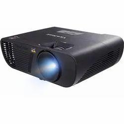 DLP 800(h) X 600(v) ViewSonic Projector (Pgd5151) On Rent, Power Consumption: 250 - 350 W, Brightness: 2000-4000 Lumens