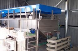 Portable Effluent Treatment Plant