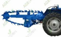 Tractor Trencher Digger