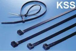 UV Resistant Nylon Cable Tie