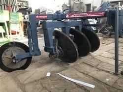 Automatic Disc Plough 3 Disc