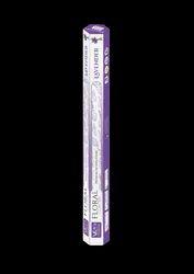 Zhoosh International Round Lavender hexa Incense