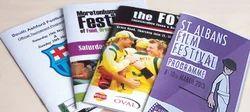 Inhouse Magazine Printing Services
