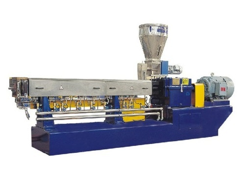 Automatic Twin Screw Extruder Machine, Rs 1100000 /piece Syam Engineers  Food Process | ID: 14533987491