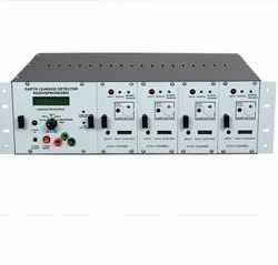Earth Leakage Detector at Best Price in India