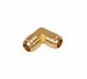 Brass Fittings Elbow Male 90