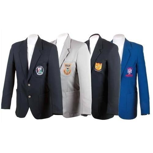 4246be08b Wool Boys School Blazer, Rs 2000 /piece, Esteemed Enterprises | ID ...