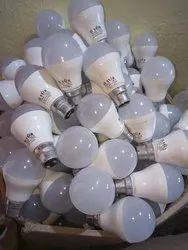 Slstar Round 9 Watt LED Bulb